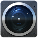 NEMEN Designer Clock Widget icon