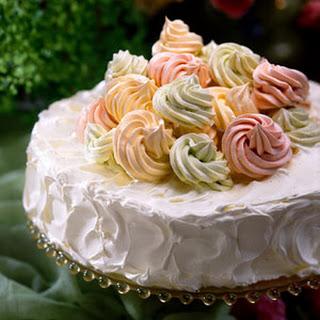 Cinderella Fantasy Cake