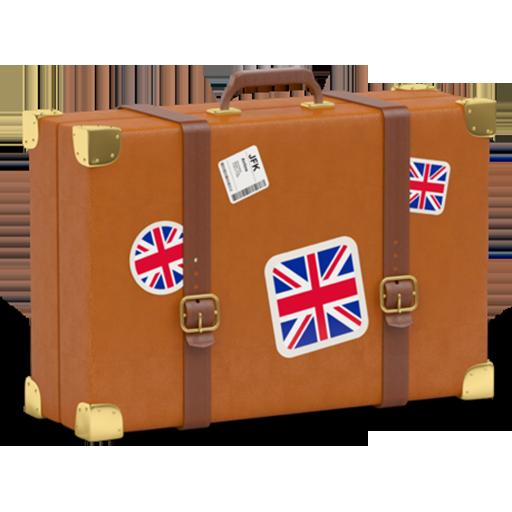 英国旅游指南 旅遊 App LOGO-硬是要APP