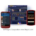 FitSync® Premium logo