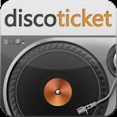 DiscoTicket discoteche eventi