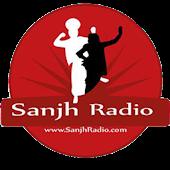 Sanjh Radio - Live Radio