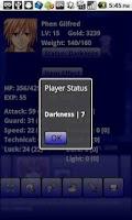 Screenshot of Dungeon Wonders
