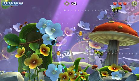 Shiny The Firefly Screenshot 18