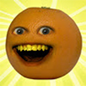 The Annoying Orange Series icon