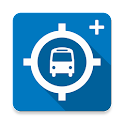Transit Tracker+ - CTA icon