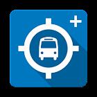 Transit Tracker+ - CTA icon