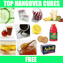 Top Hangover Cures icon
