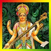 SARASWATI HQ Live Wallpaper