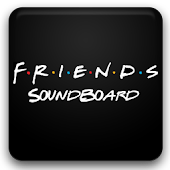 Friends Soundboard