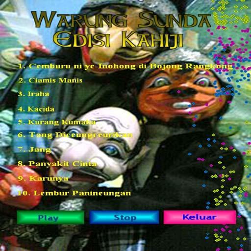 音樂必備App|Lagu Sunda Edisi 1 LOGO-綠色工廠好玩App