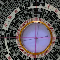 Feng Shui Compass icon