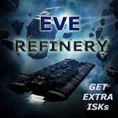 EVE Refinery