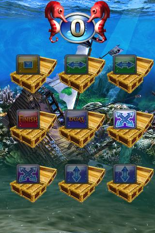 Shark Slot - screenshot