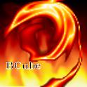 B Cube logo