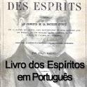 Livro dos Espíritos Português icon