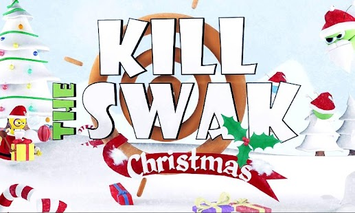 Kill The Swak Christmas - screenshot thumbnail