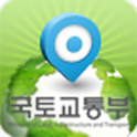 스마트 국토정보(겔럭시텝10.1) logo