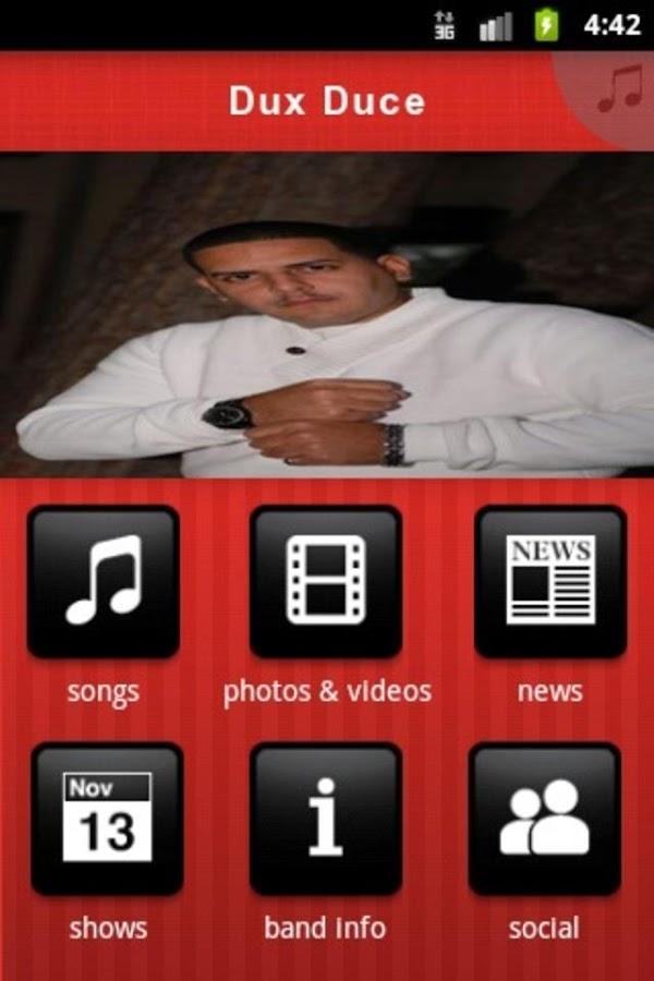Dux Duce - screenshot