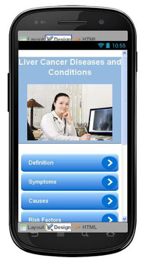 Liver Cancer Information