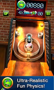 Ball-Hop Bowling Classic Screenshot 2