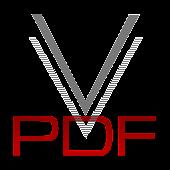 Visio To PDF