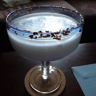 Coconut Margaritas Recipe