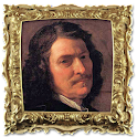 Nicolas Poussin, Art Wallpaper logo
