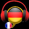 Learn German Conversation :FR