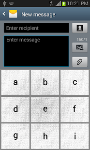 Keyboard-Relief 3.1 - screenshot thumbnail