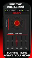 Screenshot of Ear Spy Pro
