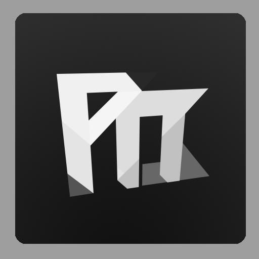 Mo PTT 社交 App LOGO-硬是要APP