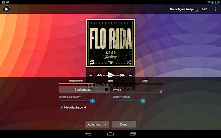 Poweramp Music Player (Trial) Screenshot 30