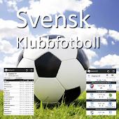 Svensk Klubbfotboll