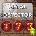 Metal Detector - Nixie Edition icon