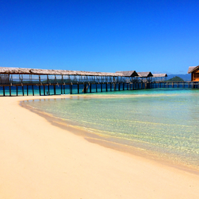 Saronde Island by Adhy Winata - Instagram & Mobile iPhone