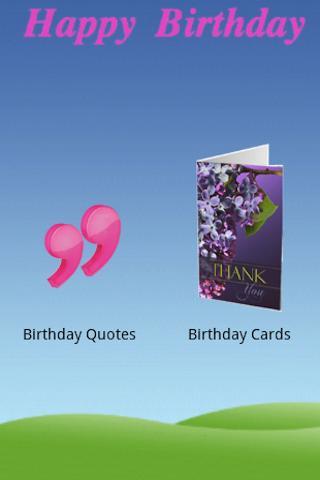 【免費社交App】Birthday Wishes-APP點子