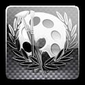 GcCarbon-AoCP CM10 / AOKP icon