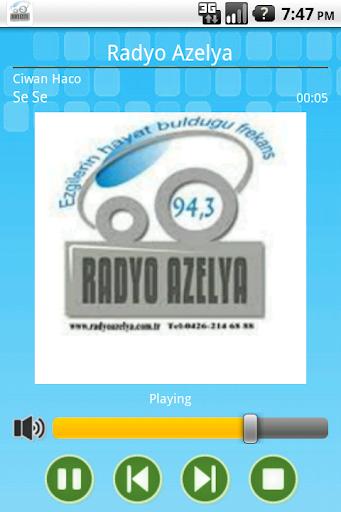 Radyo Azelya