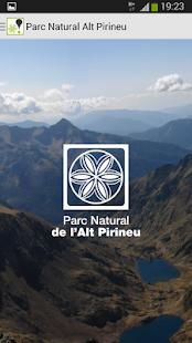 Alt Pirineu, deixa't guiar- screenshot thumbnail