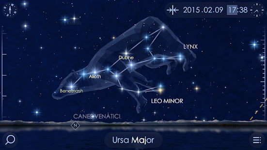 Star Walk 2 - Night Sky Guide Screenshot 15