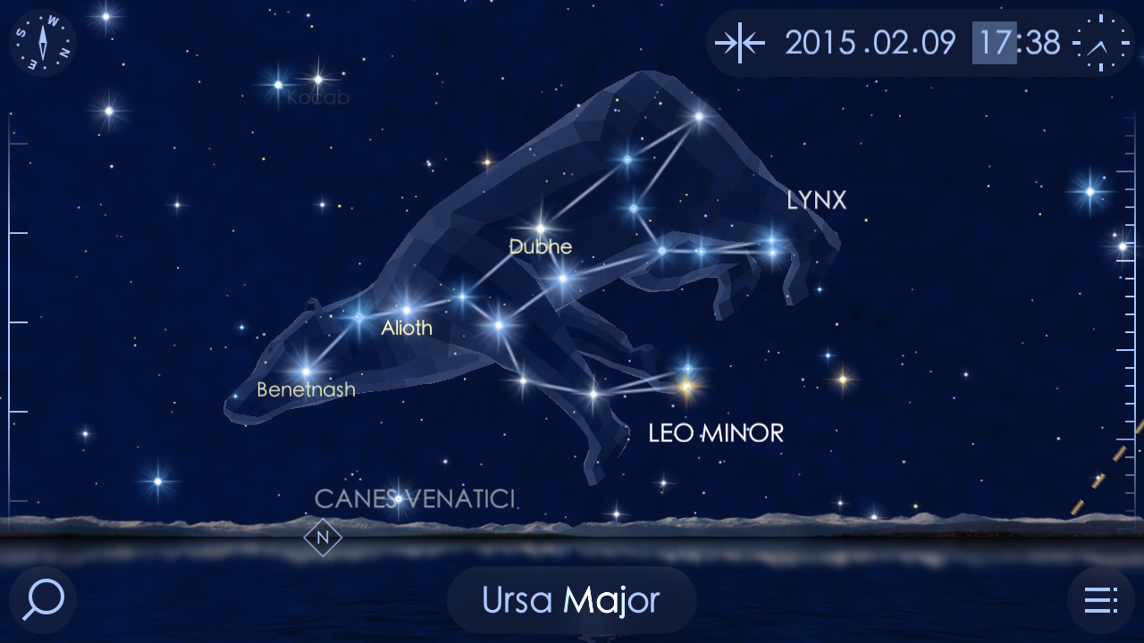 star walk   sky guide view stars day and night screenshot. star walk   sky guide view stars day and night  android apps