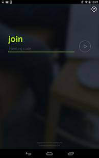 join.me Screenshot 16