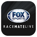 Fox Sports Racematelive icon