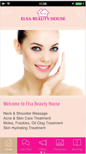 Elsa Beauty House