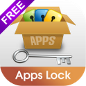 Apps Lock Free icon