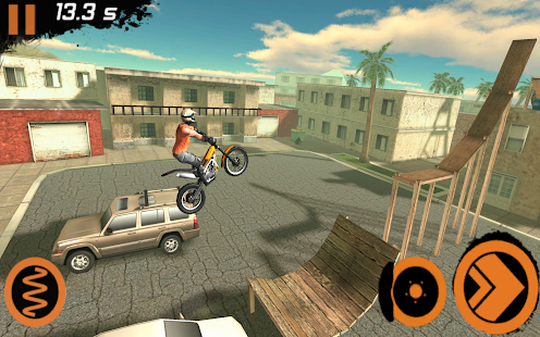 Trial Xtreme 2 Racing Sport 3D - screenshot thumbnail