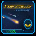 Interstellar GO Launcher Theme icon