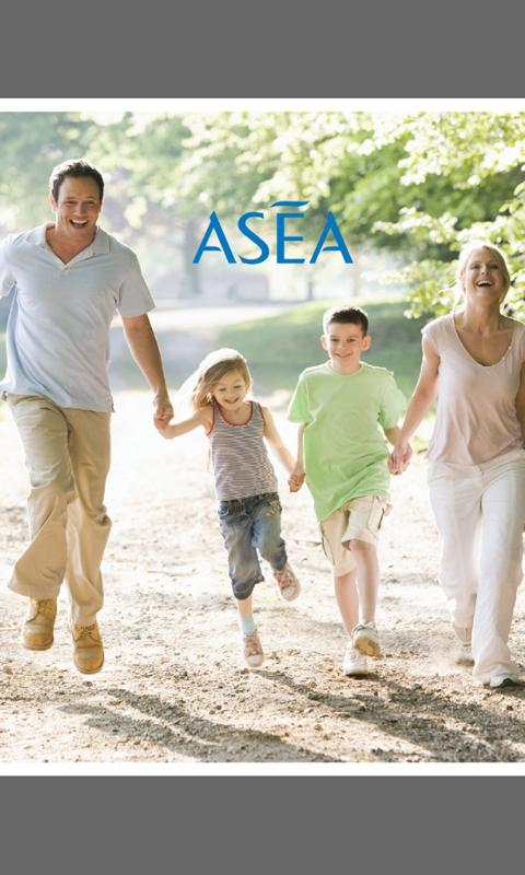 ASEA Access - screenshot