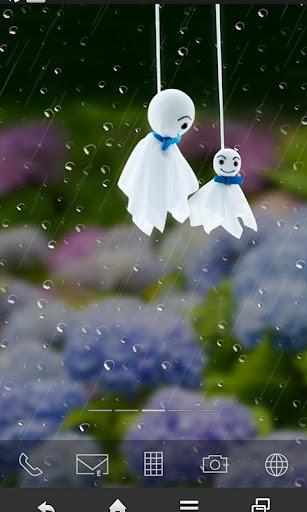 無料个人化Appの雨宿り|記事Game